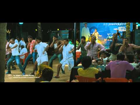 Udhayam NH4   Ora Kannala Song
