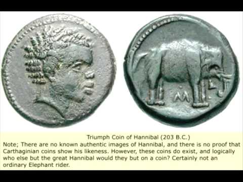 Hannibal And The Punic War Pt1.