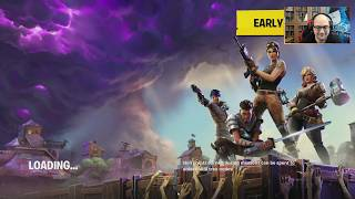 NoThx playing Fortnite: Save The World (PvE) EP04