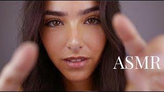 ASMR Intense Ear Relaxation (Layered sounds, scalp massage, wet mouth sounds, mic scratching)