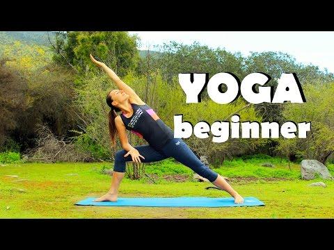 Yoga nivel intermedio - Vinyasa en español - Clase completa - YouTube 00a78bc62bc0