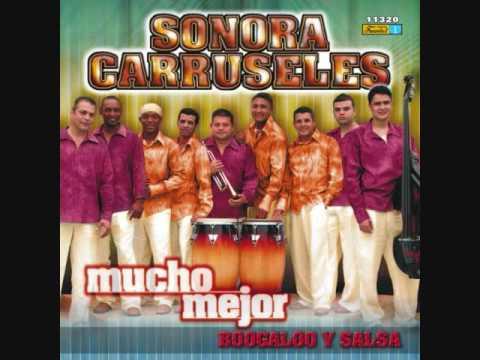 Aguanile- Sonora Carruseles