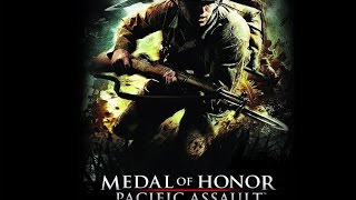 Medal of Honor: Pacific Assault The Jungle (Alternate)