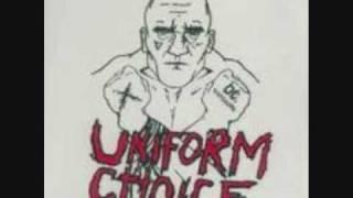 Uniform Choice - Use Your Head