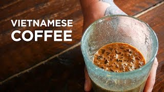 How To Make Vietnamese Coffee (The Cafefin Recipe!)