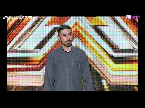 X-Factor4 Armenia-4 Chair Challenge/Over...