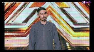 X-Factor4 Armenia-4 Chair Challenge/Over 22