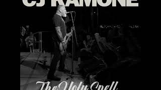 CJ Ramone - This Town (Official Audio)