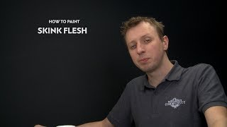 WHTV Tip of the Day - Skink Flesh.