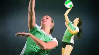 Marshall University Volleyball 2015 Intro