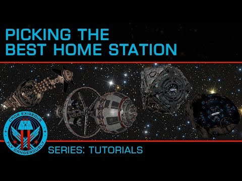 Picking The Best Home Station