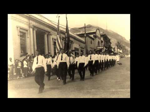 Historic Wailuku