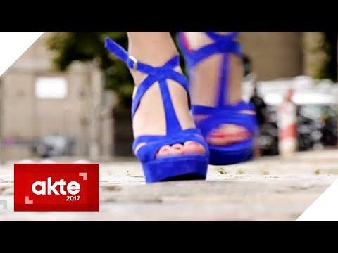 High Heels - Wie viel Leiden für die Schönheit? | akte20.17 | SAT.1 TV