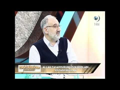 Şeyhten Tevbe Almak - Mustafa İslamoğlu
