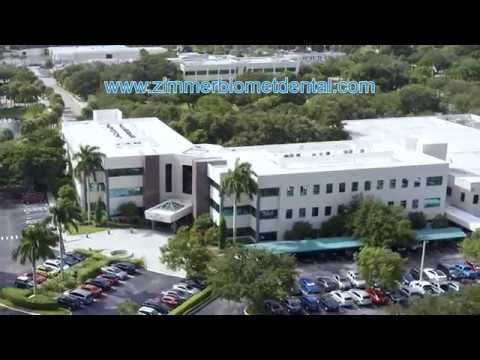 Zimmer Biomet Dental Campus Tour Youtube