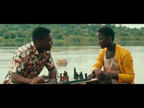 """Queen of Katwe - """"Labor Of Love"""""""