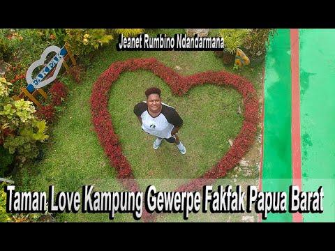 Taman Love Kampung Gewerpe