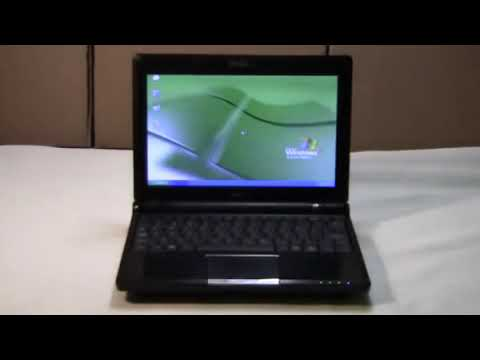Windows XP Startup Compilation