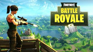 How TO download and install FORTNITE BATTLE ROYALE FOR PC