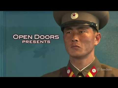 Open Doors World Watch List: North Korea