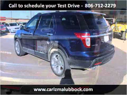 2014 ford focus used cars lubbock tx youtube for Carizma motors lubbock tx