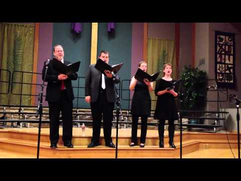 I Then Shall Live - by Jean Sibelius, 1899 - arr. Jay Rouse, Gloria Gaither