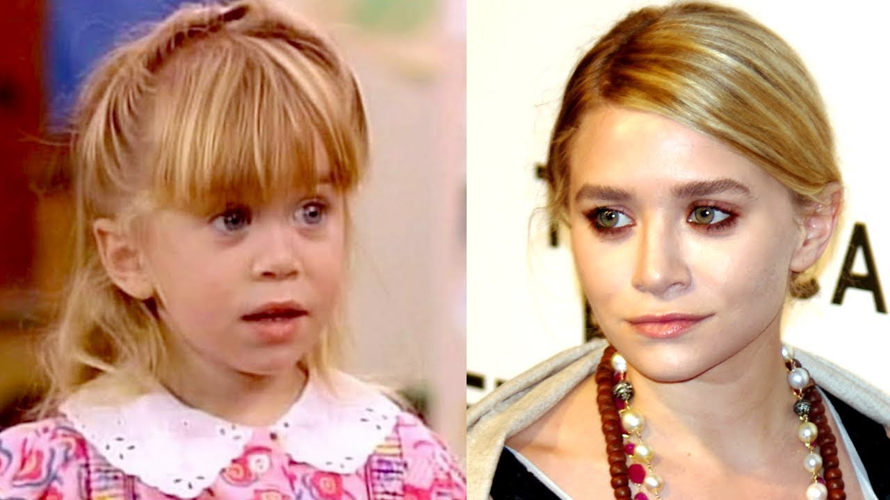 13 Dark Secrets From The Cast Of Full House Youtube