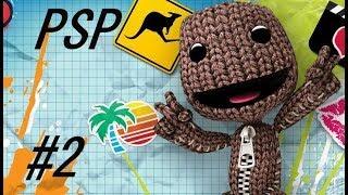LittleBigPlanet - PSP - Часть #2
