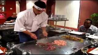 Куба. Кулинарный мастер-класс