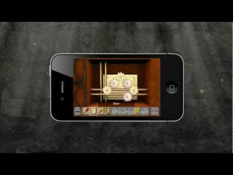 Cryptic Keep - iPhone Game Trailer