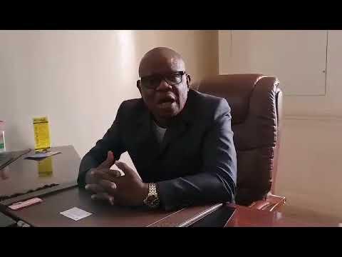 Coupe du Monde FIFA 2022: la mise au point du DG-UAR suite à la sortie du ministre de la Com  de RDC
