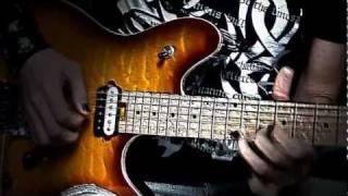 Heal the World instrumental guitar cover - Michael Jackson (HD)