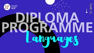 DP Language   Year 12