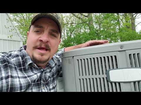 Get 20 years out of your HVAC system!