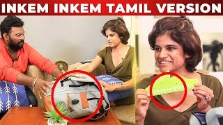 Mental Maya Handbag Secrets Revealed by VJ Ashiq | What's Inside the HANDBAG