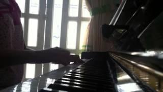 Mãi mãi bên em (Jimmy Nguyễn) - piano cover
