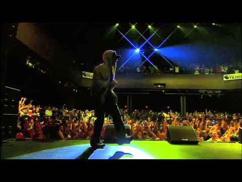 Eminem - lose yourself (concert live)