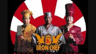 Iron Chef Theme Song