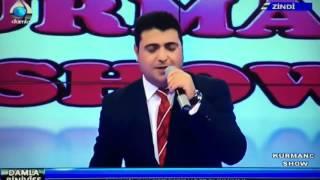 Kurmanc Bakuri Bave ipege (Damla Tv)