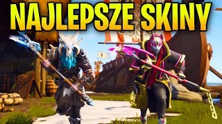 TOP 10 SKINS in Fortnite Battle Royale