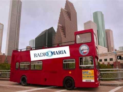 Radio maria houston online dating