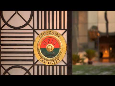 Green Land Pré Vert International School --  School and Nursery Zayed