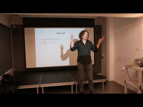 Bartosz Milewski - Arrows are strong profunctors