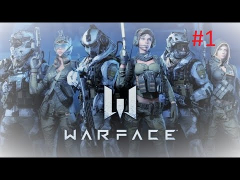 "Warface highlihts #1 | Empatia. | "" ZallyonGb """