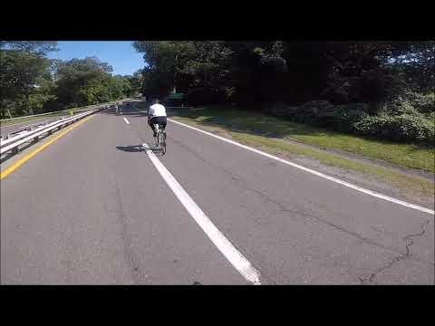 Bronx River Bike ride 9-11 Weekend