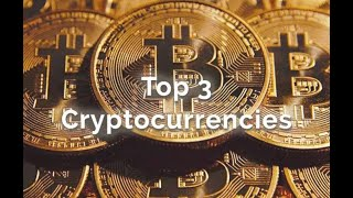 3 Top Cryptocurrencies for 2018 -- The Motley Fool