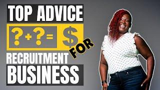 Tutorial: Watch Live Recruiting Calls Being Made - Start a Virtual Recruiting Business thumbnail