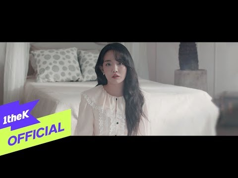 [MV] YOUNHA(윤하) _ Dark Cloud(먹구름)