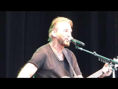 "Kenny Loggins - "" House At Pooh Corner""  At Zoo Tunes Aug 2015"