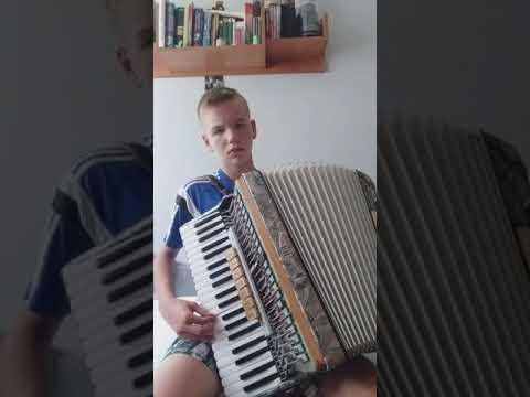 Polka Bando Bando Akordeon Manfrini 120